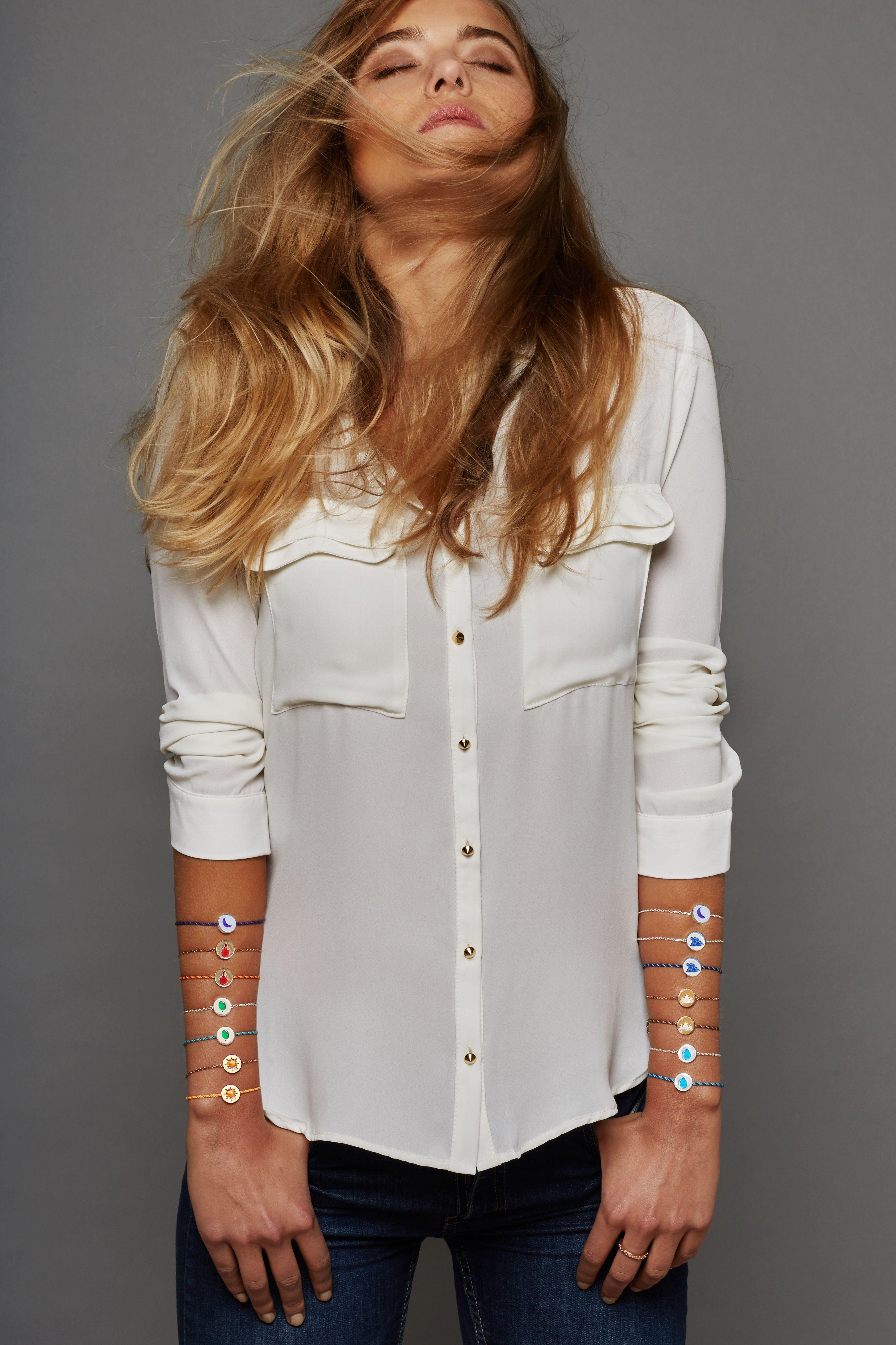 Chavin Jewellery