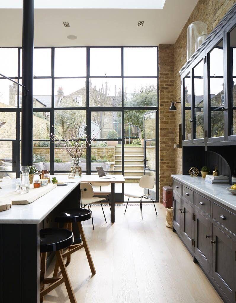 Best Marble Worktop In 2019 Industrial Style Kitchen Latest 400 x 300