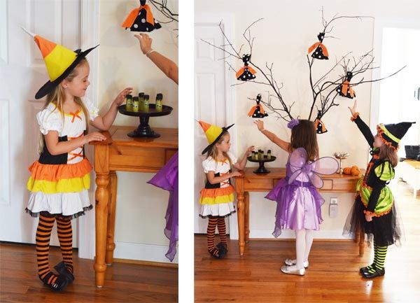 Pin by Michele Rodriguez on Kids Halloween Pinterest Party - halloween decorations party