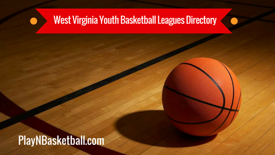 West Virginia Youth Basketball Leagues Camps Tournaments Near Me 2020 Directory Youth Basketball Basketball Leagues Basketball