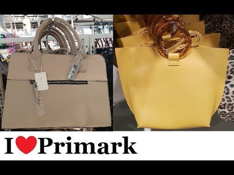 4365254a9de Primark bags   purses