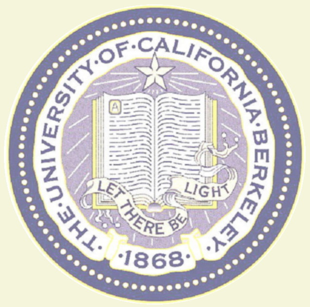Uc Berkeley Seal Berkeley Pinterest