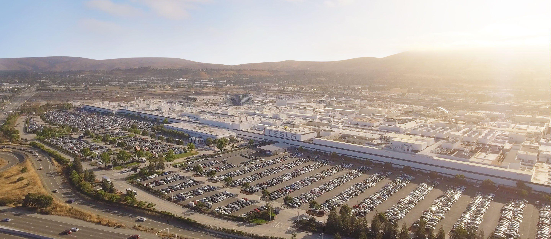 Tesla Model Y To Share 76 Of Parts With Model 3 Be Built At Gigafactories Cleantechnica Tesla Tesla Model Tesla Factory