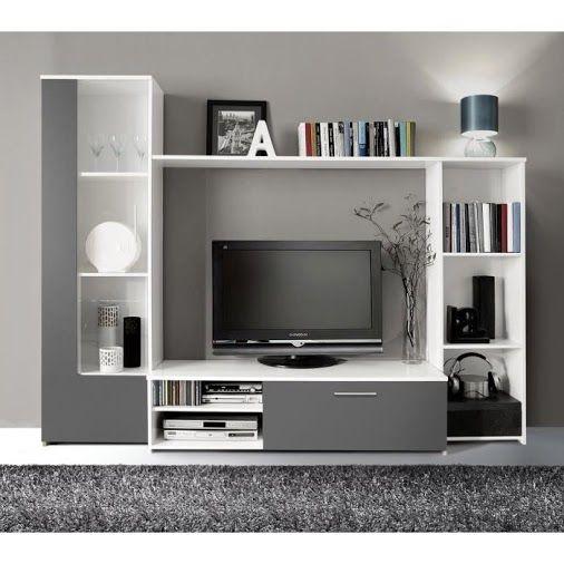 149.99 € ❤ #FINLANDEK Meuble TV mural PILVI 220cm blanc et gris ➡ https://ad.zanox.com/ppc/?28290640C84663587&ulp=[[http://www.cdiscount.com/maison/meubles-mobilier/finlandek-meuble-tv-mural-pilvi-220cm-blanc-et-gri/f-11760010502-finclom01c41.html?refer=zanoxpb&cid=affil&cm_mmc=zanoxpb-_-userid]]