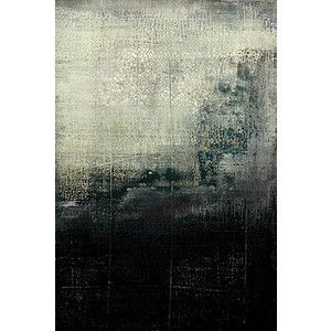 ABSTRACT ART - Ken Browne : Abstract Paintings Collection 2007 # 1