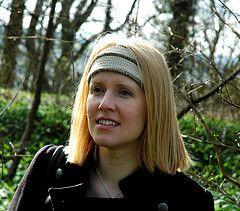 Eudora grecian headband