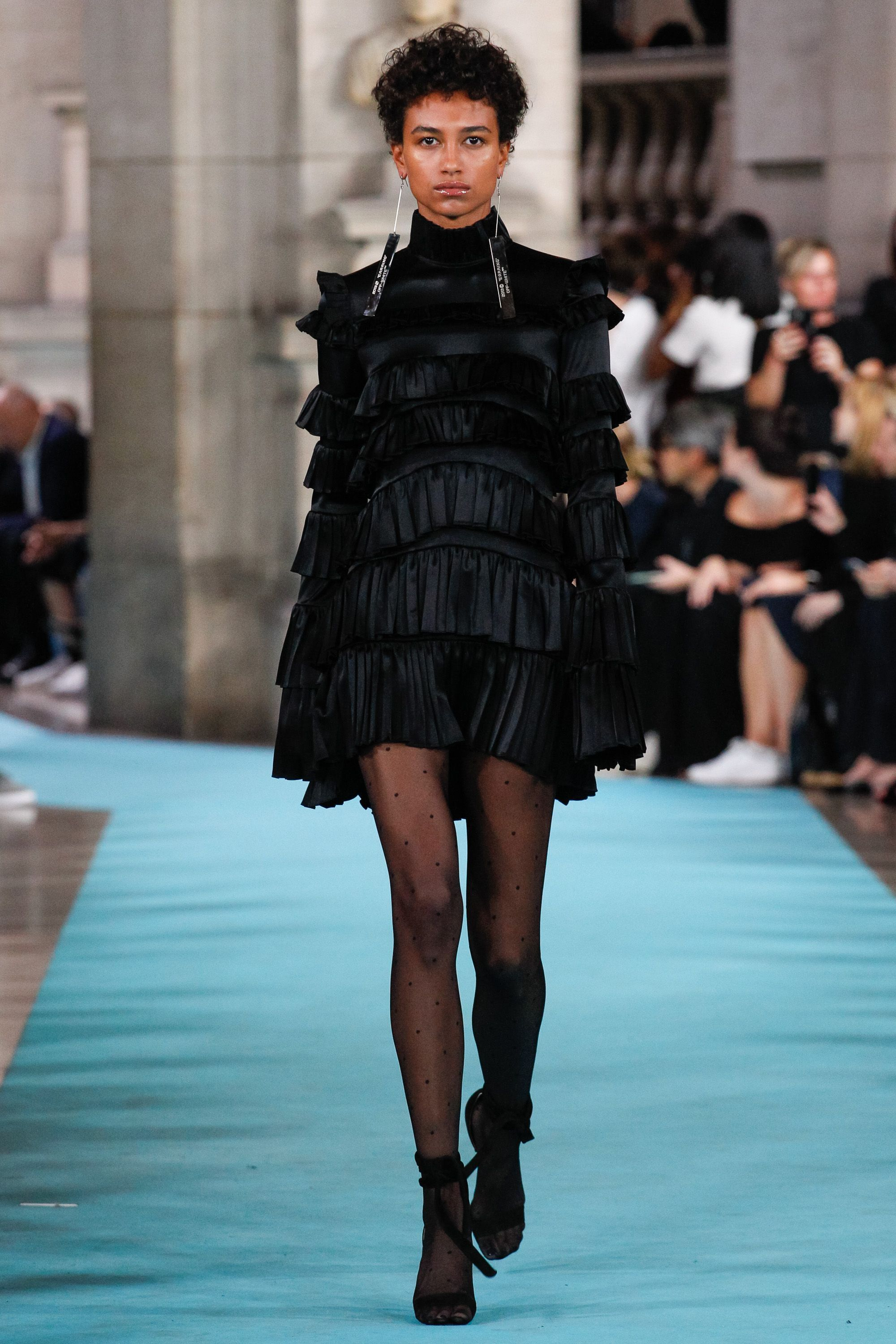 8b0f5178a688 Off-White Spring Summer 2017 Ready-To-Wear Collection