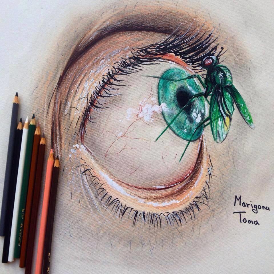 amazing eye art collection https www facebook com shaf moody