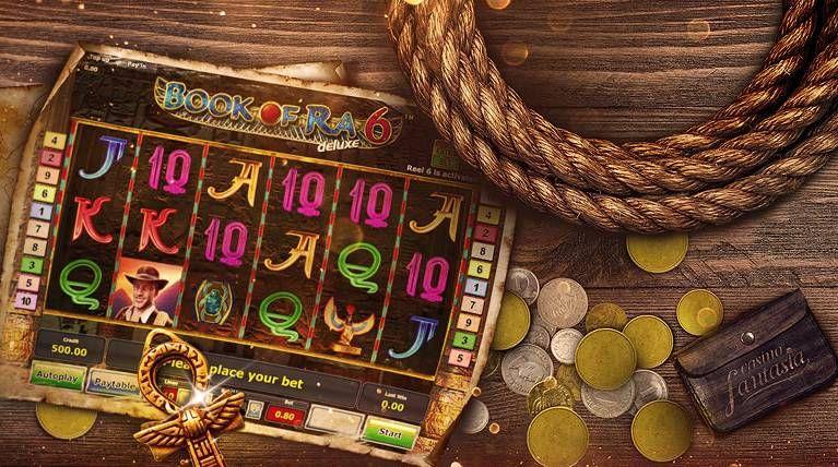 Casinofantasi