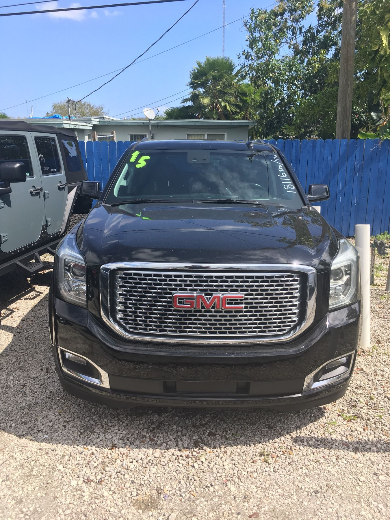 2015 Gmc Yukon Xl Denali Available Now Newarrivals Newinventory