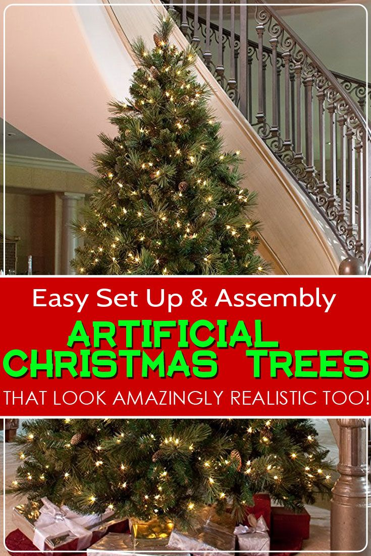 Cheap 7 Foot Christmas Trees