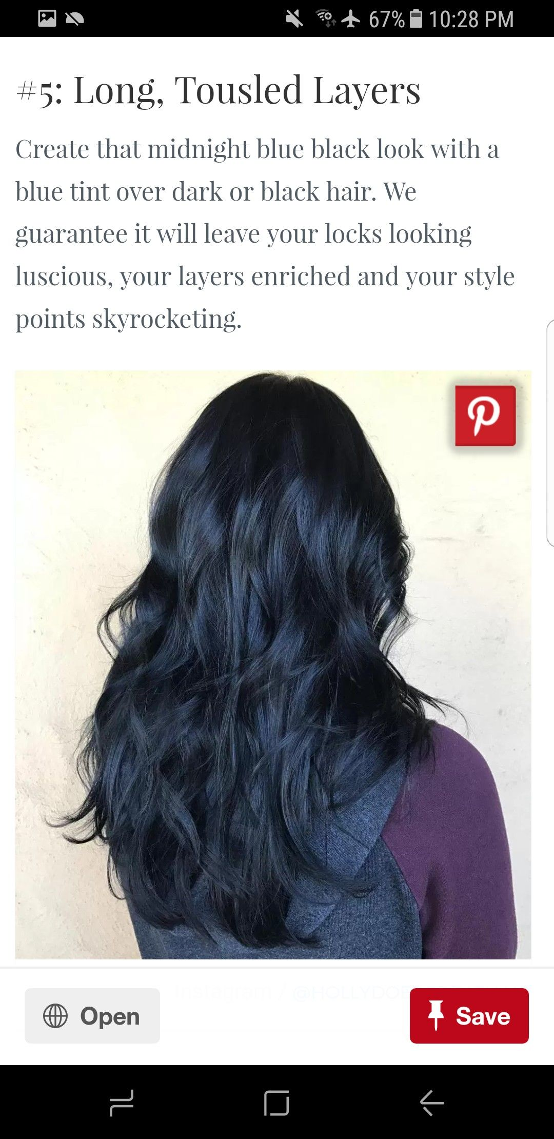 Pin by portia luong on hairstyles pinterest