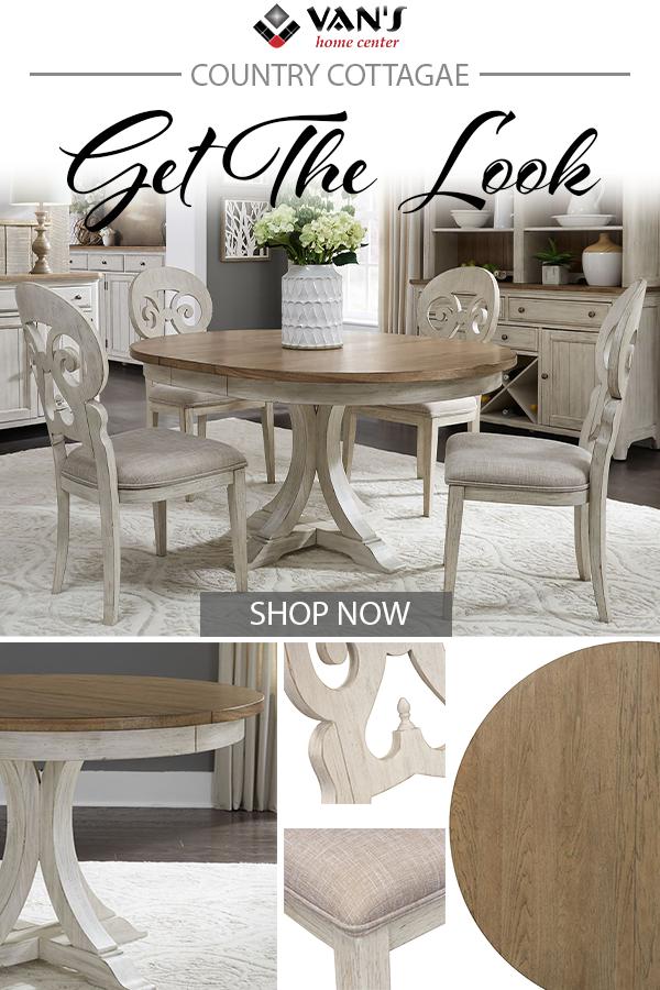 35+ Liberty furniture farmhouse reimagined dining set Various Types