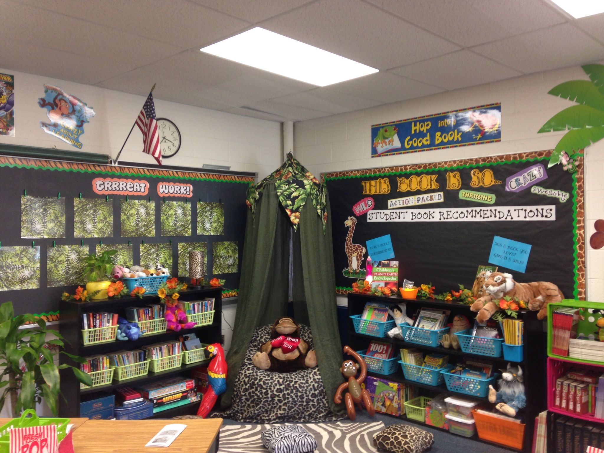Classroom Decoration Ideas For Grade 4 ~ The gallery for gt fourth grade classroom decorating ideas