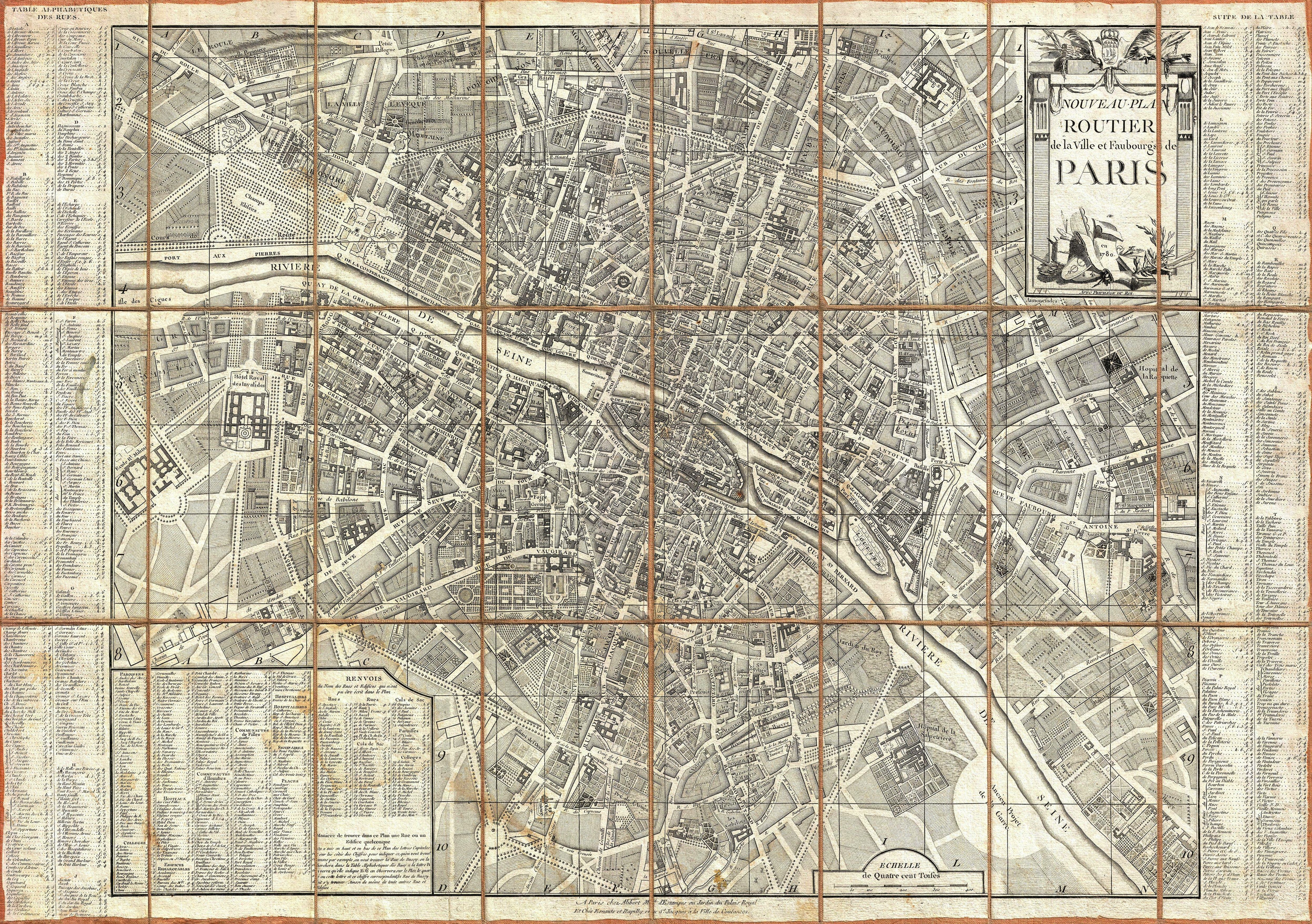 Versailles Map Of France.Pin By Hayward Mills On Maps Paris Map Versailles Map Paris