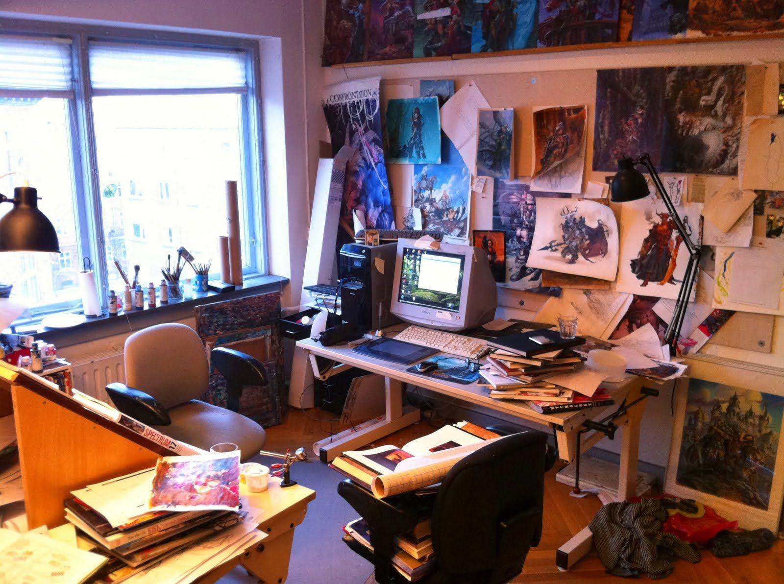 jesper_ejsing_studio