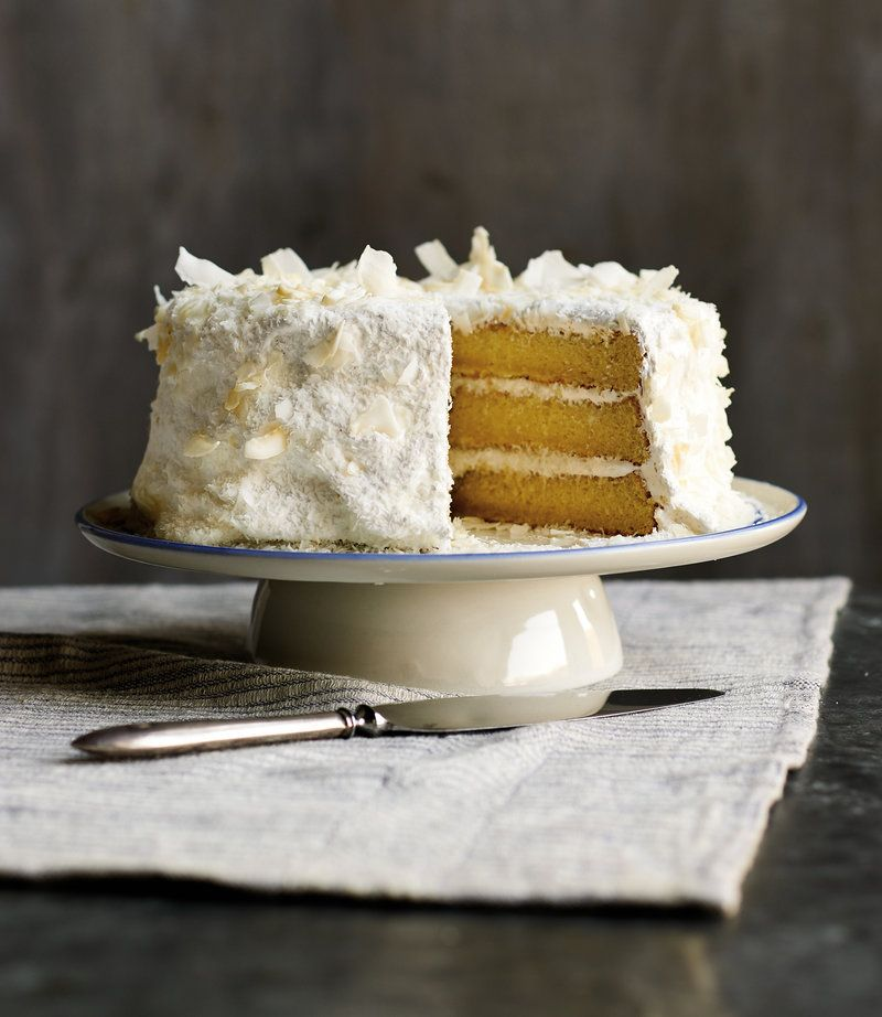 A History Of Cake In The U.S. : The Salt : NPR