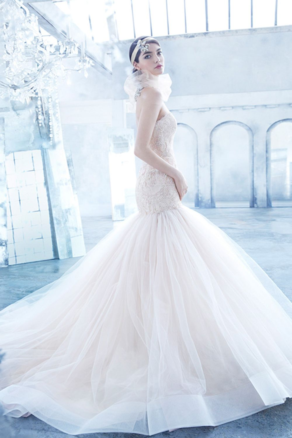 How To Find Your Perfect Wedding Dress Shopping Tips From Lazaro