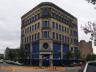 Ferdinandu0027s Was A Major Furniture Store In Boston. This Building Was Built  By F.