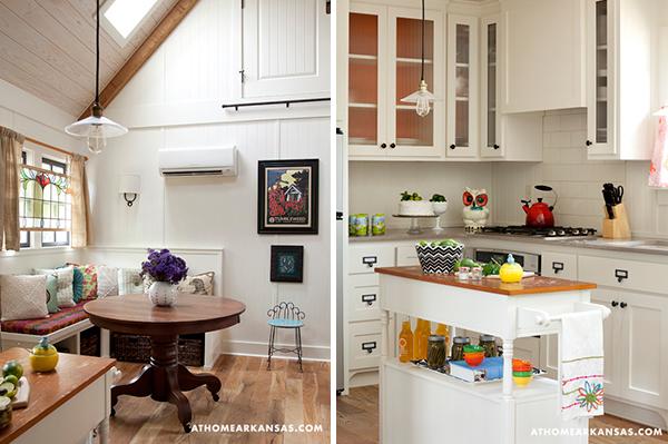 Small kitchen design tips pinterest