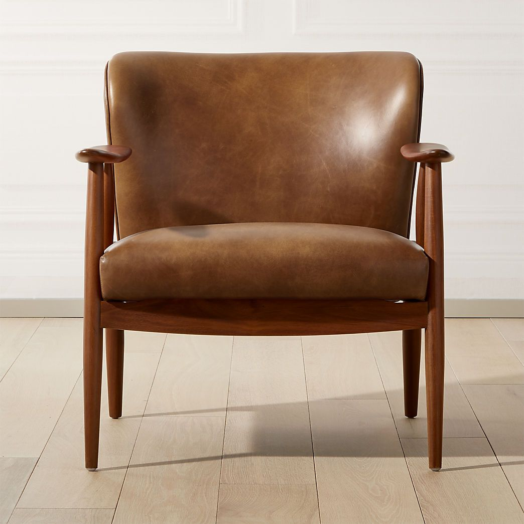 Silas Chair Patina Copper Leather Chair Living Room Accent Chairs For Living Room Classy Chair