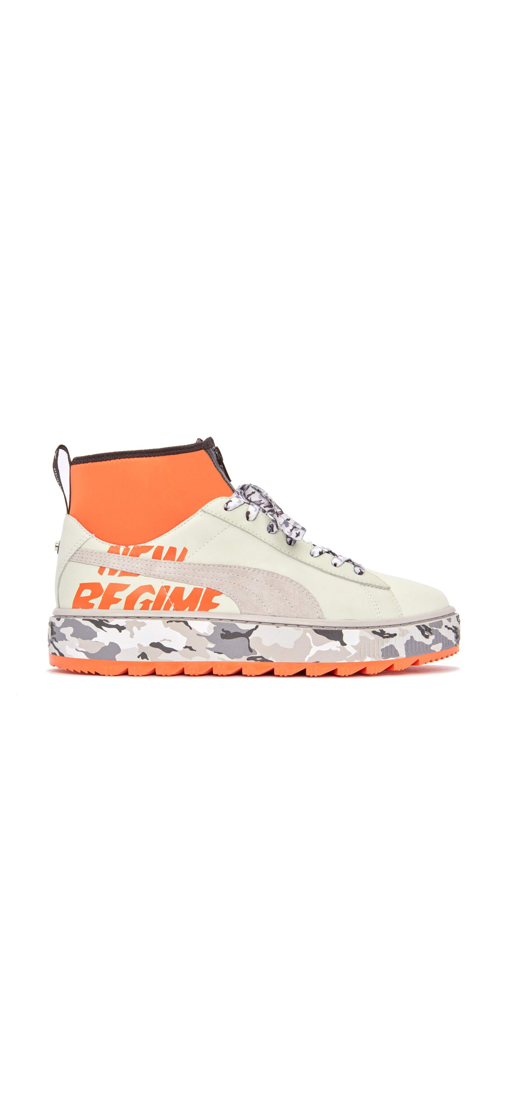 7b5f154ba7a Ren Boot ANR   The PUMA x ANR interpretation of the Ren Boot offers a heavy