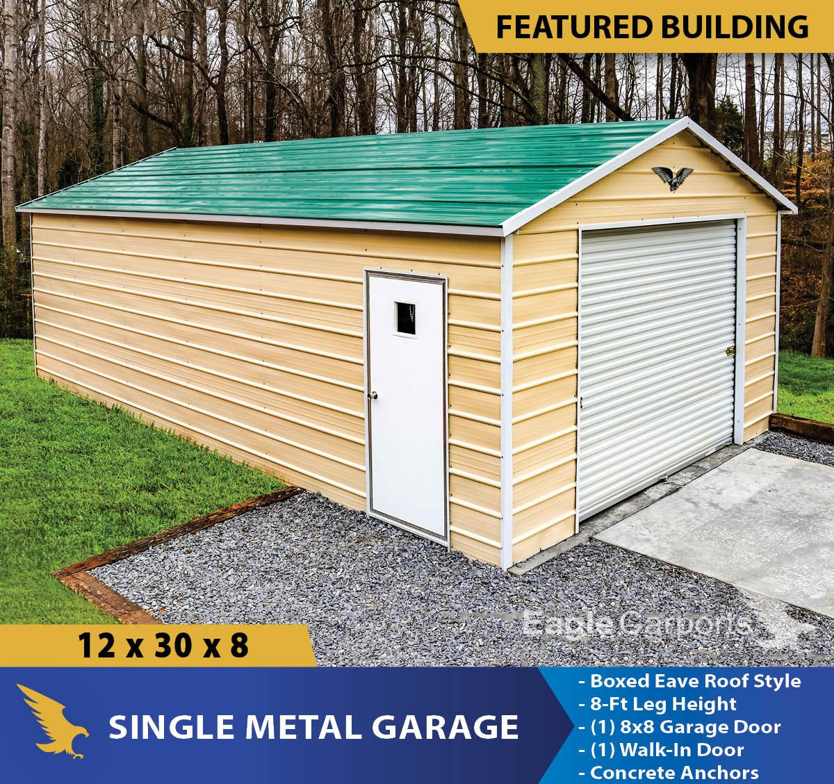 Garages In 2020 Roof Styles Metal Garages Metal Buildings