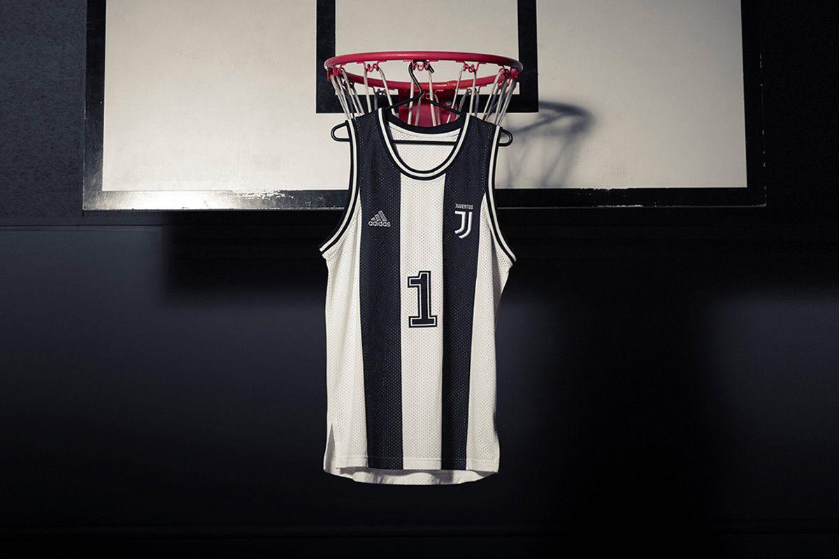 adidas juventus basket