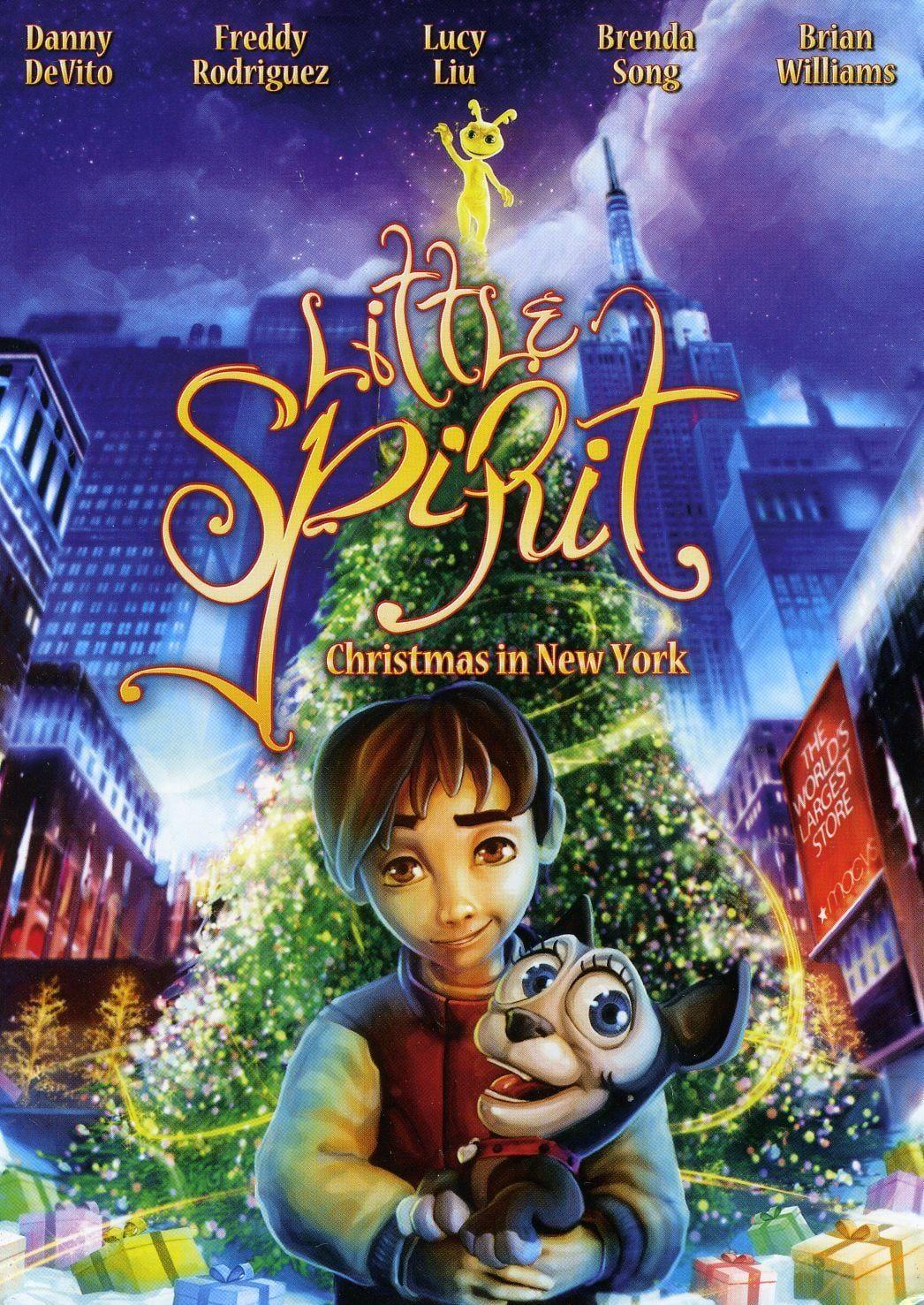 Ver Hd Little Spirit Christmas In New York 2008 Pelicula Completa Gratis Online En Espanol Lati Peliculas Completas Gratis Peliculas Completas Peliculas