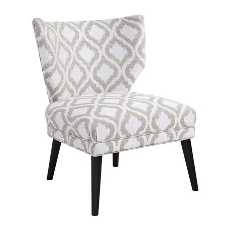 Best Madison Park Adley Armless Retro Wing Chair Accent 400 x 300