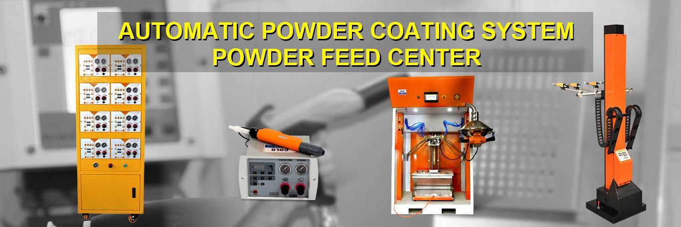 Pin By Powder Coating Equipments On Automatic Powder Coating Equipment Powder Coating Equipment Powder Coating System Powder Coating
