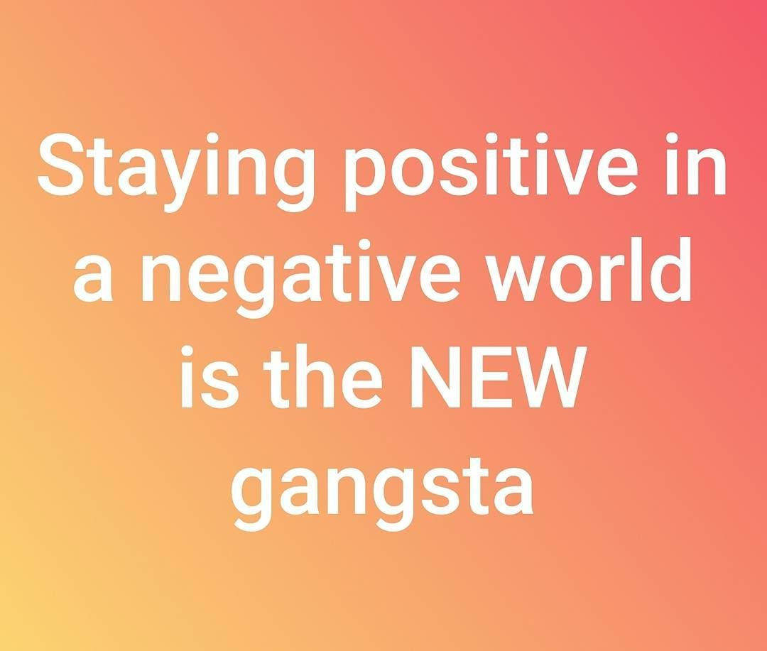 positivity over negativity don t let life beat you down it s yours to command sometimes we forget how trul negativity positivity how are you feeling