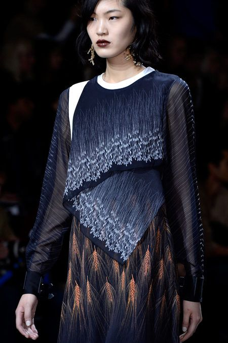 3.1 Phillip Lim Ready-To-Wear Fall 2013