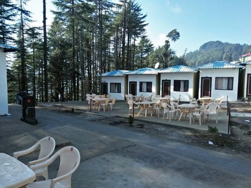 Resort in Dhanaulti Perfect Weekend Getaways Dhanaulti