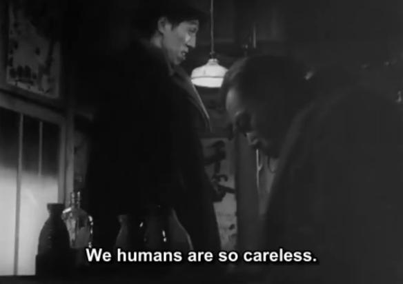 Ikiru To Live 1952 Dir Akira Kurosawa Movie Quotes Movie Directors Movie Songs