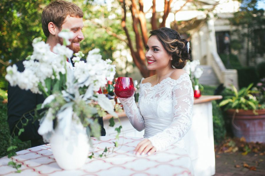 Enchanted forest wedding inspiration enchanted forest