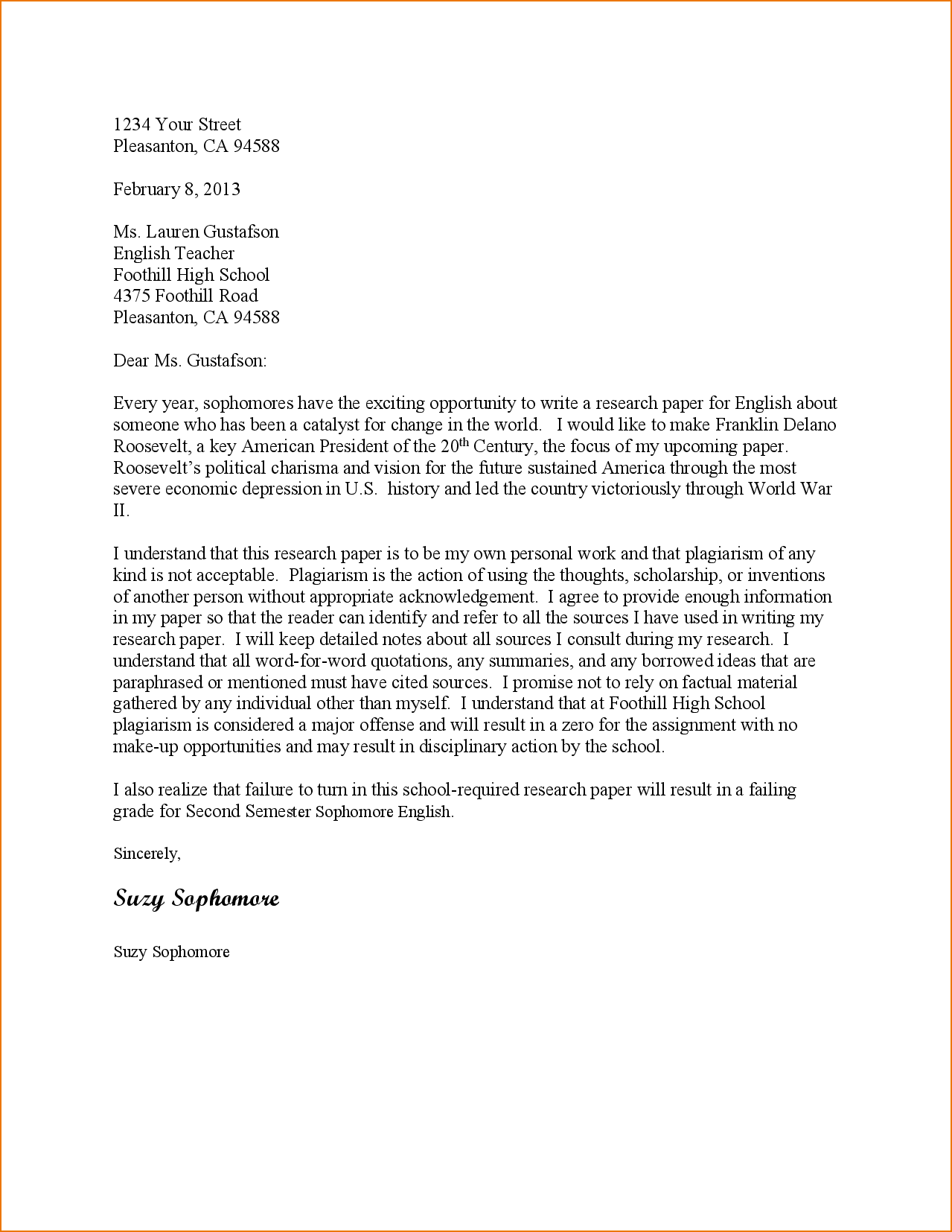 Business Proposal Letter Sample Teknoswitch Government Planning