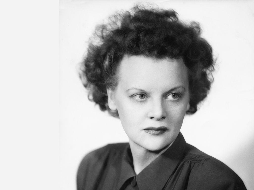Greta Magnusson Grossmann