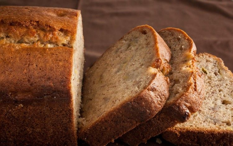 How To Make The Best Banana Bread No Matter What Chowhound In 2020 Sour Cream Banana Bread Best Banana Bread Banana Bread Recipes