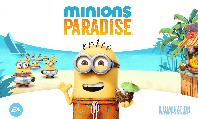 Minions Paradise Game http://www.theanimationmovie.com/minions-paradise-game-trailer/