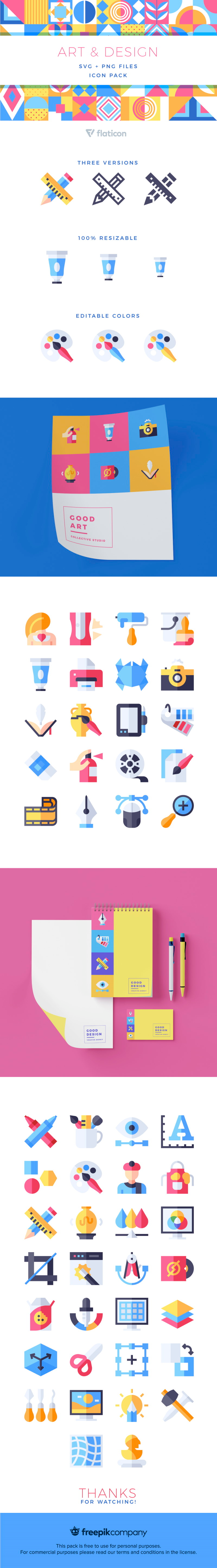 50 Free Art And Design Icons Svg Png Download Icon Design Free Art Art Design