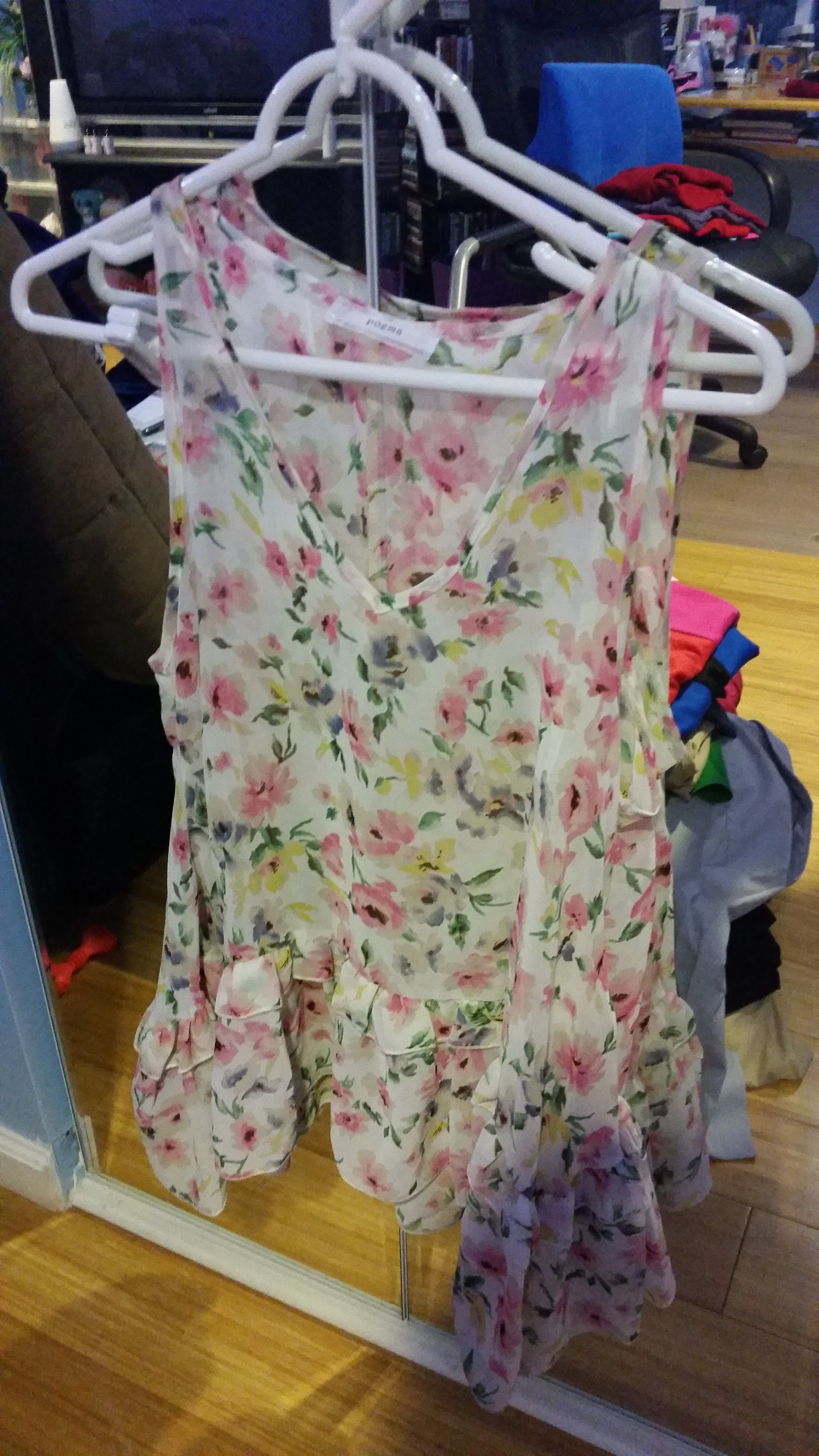 Brand New Stylish Surprise From Modcloth  $16 Shipped