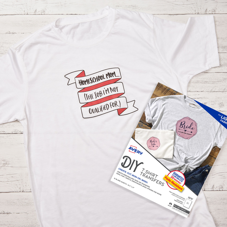 Custom Diy T Shirts Fabric Transfers T Shirt Diy Cool T Shirts Shirts