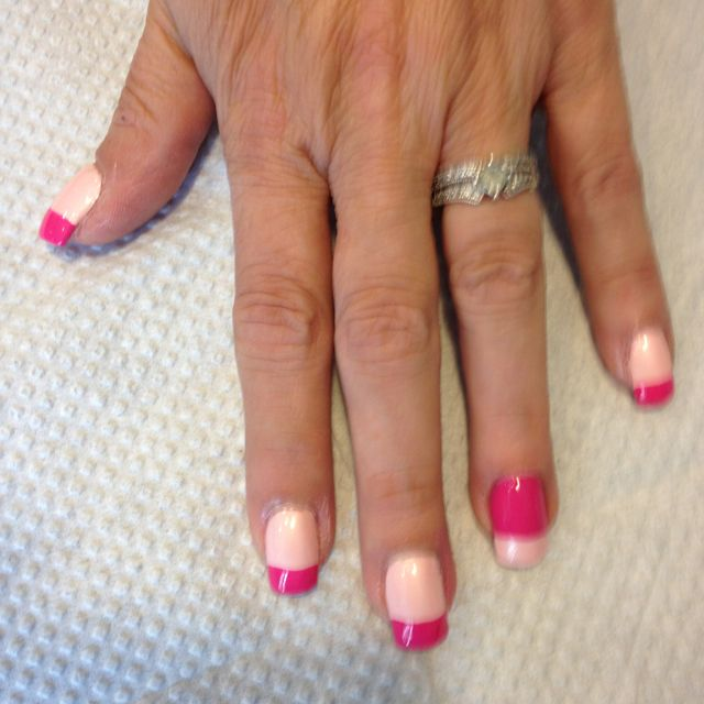 OPI Italian Love Affair and OPI Kiss Me On My Tulips | My Attempts ...