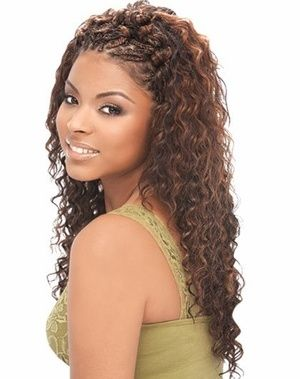 How Can I Be Sure Tree Braids Hairstyles Braided Hairstyles African Braids Hairstyles