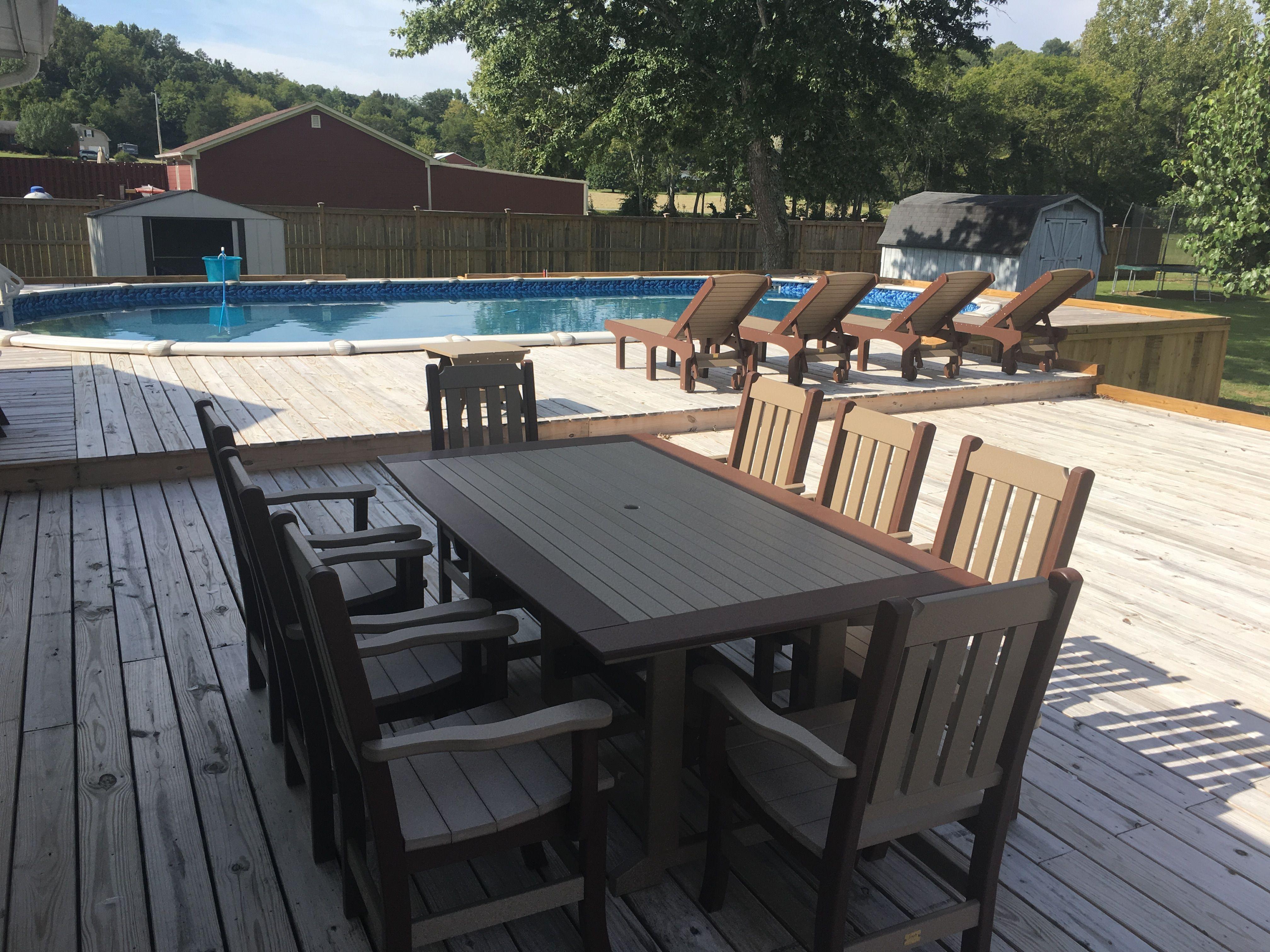 Building Furniture, Shed Storage, Amish, Nashville, Outdoor Furniture Sets