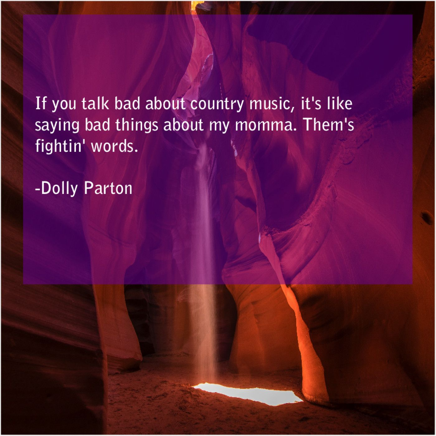 Dolly Parton If You Talk Bad About Ikeda Dolly Parton John Philip Sousa