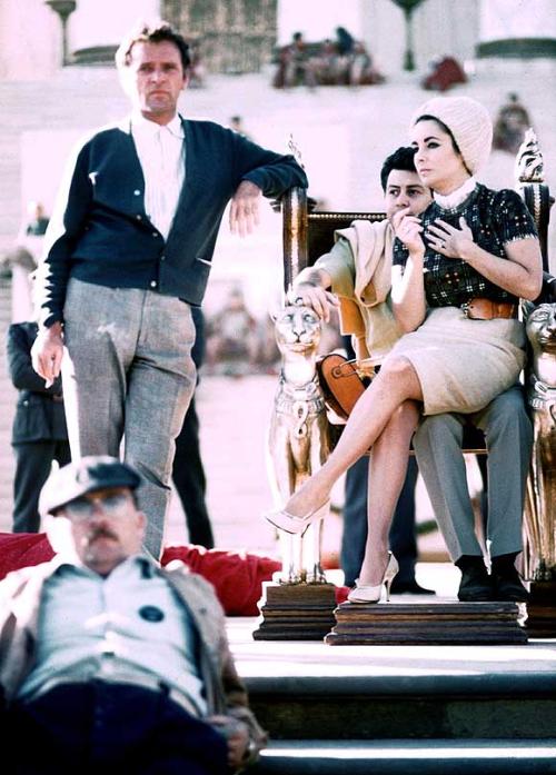 An Overstreetcar Named Desire Actriz Actores Cleopatra