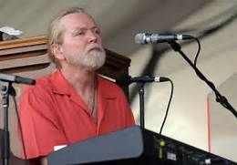 RIP Gregg Allman of the Allman Brothers Band