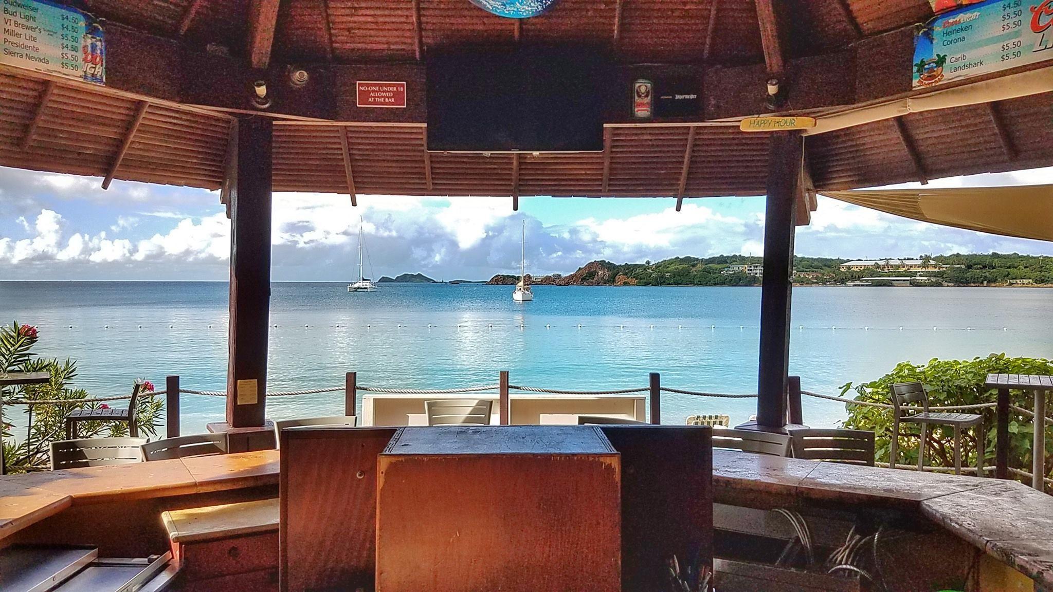 Instagram Monday Weekly Worldwide Beach Bar Tour Beach Bar
